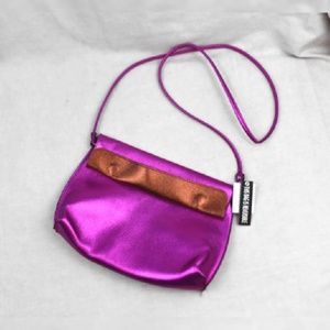 NWT Urban Outfitter's Reversible Crossbody Bag